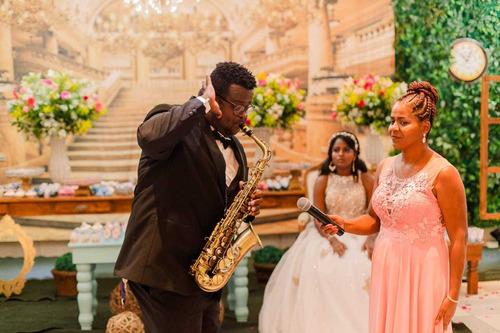 Imagem 1 de 1 de Música Para Casamento E Eventos Coorporativo Em Geral
