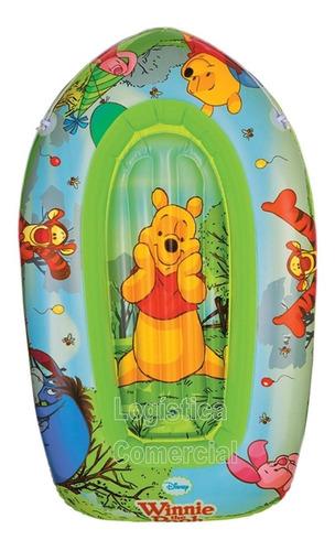 Bote Infantil  Pumba Winnie Pooh 119x79 58394 Intex