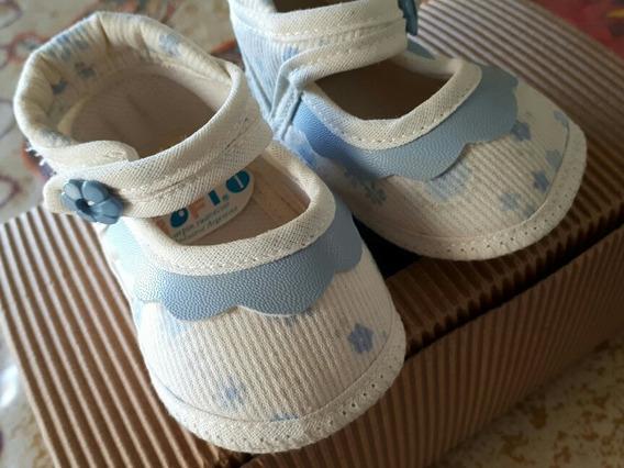 Guillermina De Bebé Para Nenas Talle 1