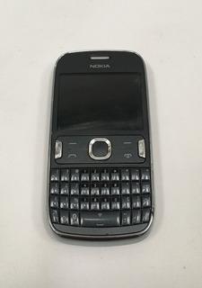 Celular Nokia Asha 302 Sin Cargador (para Reparar) (5219)