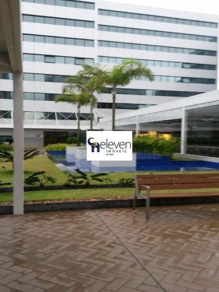 Sala Comercial Para Venda No Hangar Business Park Na Paralela, Salvador 1 Sala, R$ 250.000,00 , Condomínio R$ 500,00, 1 Vaga, 35 M². - Tmm1149 - 4510903