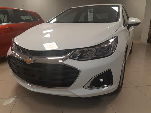 Chevrolet Cruze 4 Puertas Lt 0km#7