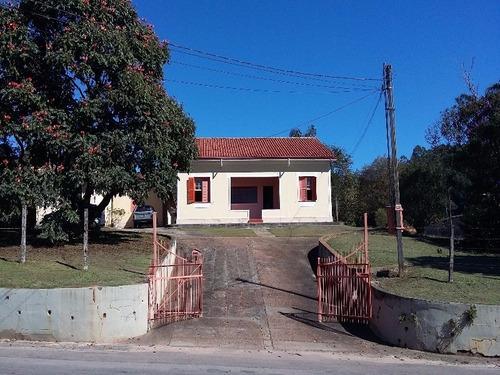 Chácara, Caxambu, Jundiaí. - Ch07671 - 4588453