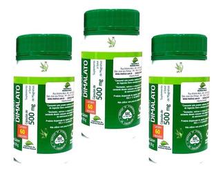 Magnésio Dimalato 180 Cápsula 500mg Pra Que Serve Benefícios