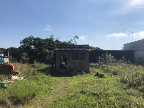 (ref: 5577) Casa Em Lote Inteiro - Itanhaém/sp - Maramba 2
