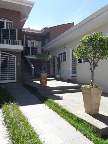 Casa À Venda Em Jardim Baronesa - Ca242994