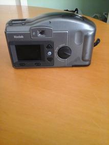 Barbada Máquina Digital Kodak Dc200 Plus