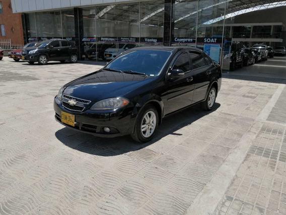 Chevrolet Optra Optra 1.6