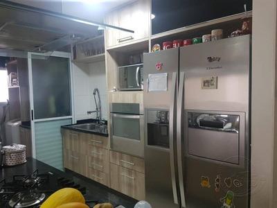 Apartamento Com 2 Dormitórios À Venda, 79 M² Por R$ 381.600 - Jardim Tupanci - Barueri/sp - Ap0062