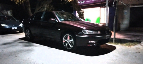 Peugeot 406 2001 2.0 St