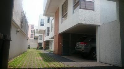 Casa 3 Rec, 2.5 Baños, 3 Cajones, Condominio Horizolntal