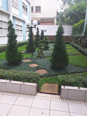 Apartamento Com 2 Dormitórios À Venda, 76 M² Por R$ 650.000 - Vila Buarque - São Paulo/sp - Ap0722