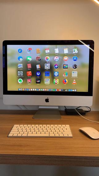 iMac, 22,5, 1 Tb, 8gb Memórias, Core I5