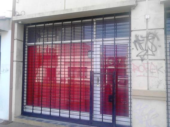 Alquila Local Comercial En Lomas De Zamora