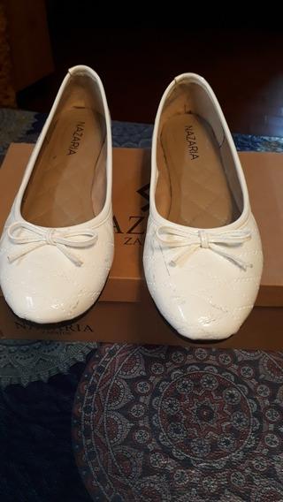 Zapatoss De Comunion Niña N 38