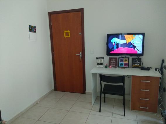 Aluguel Kitnet Mobiliada Em Campinas Barão Geraldo (unicamp)