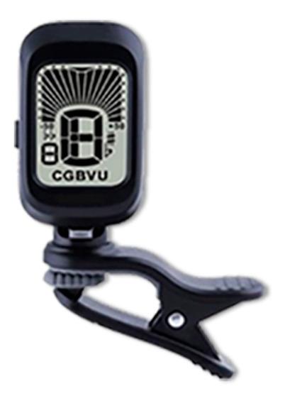 Afinador Digital Cromático Para Instrumentos De Corda Oferta