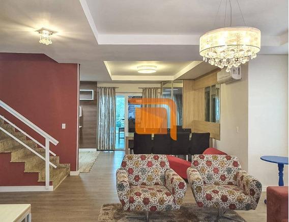 Casa Com 4 Dormitórios À Venda, 250 M² - Alphaville - Gravataí/rs - Ca1905