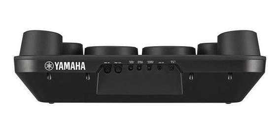 Batería Electrónica Yamaha Dd75