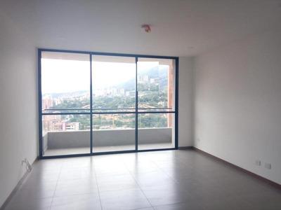 Apartamento En Arriendo Loma Del Escobero 622-11088
