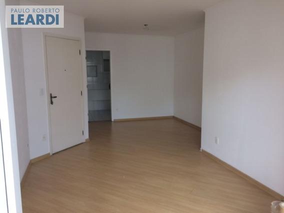 Apartamento Vila Mascote - São Paulo - Ref: 514680