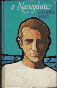 Livro O Navegante De Morris West