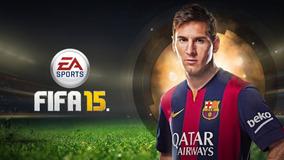 Fifa 15 Pc Origin Key Cd Digital Original Pronta Entrega