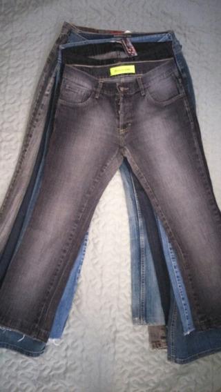 Pantalones De Las Mejores Marcas Talle 40