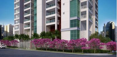 Apartamento A Venda No Bairro Bela Vista Em São Paulo - Sp. - Atsiluapetra45m²bela-1