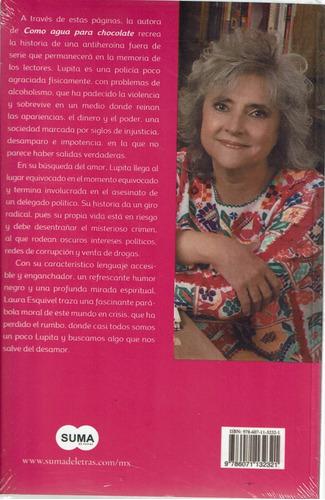 A Lupita Le Gustaba Planchar Laura Esquivel Discolandialzc