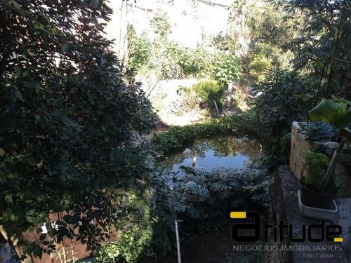 Imagem 1 de 15 de Área Em Barueri Com 5000m2, Jardim Tupã. - 4233