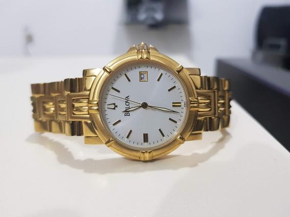 Reloj Bulova A3 Para Caballero