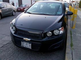 Chevrolet Sonic Lt 2014 Automatico!!