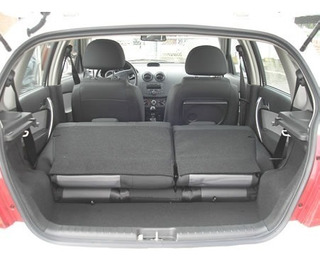 Tabla Para Maleta Chevrolet Aveo Con Cornetas Jvc