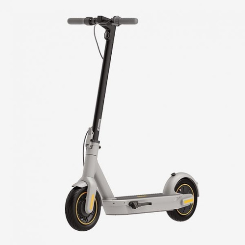 Monopatin Elect. Segway-ninebot  Max G30lp 6 Cuotas Sin In