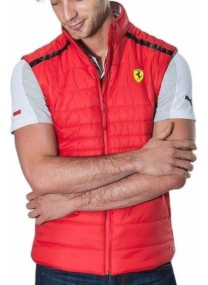 Chaleco Puma Ferrari Original Envio Gratis