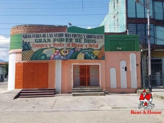 Local En Venta San Agustin Mls 20-12902 Jd