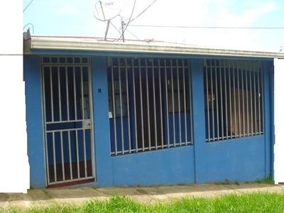 Vendo Casa San Jose-vásquez De Coronado-san Rafael