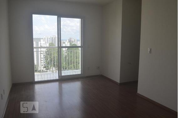 Apartamento Para Aluguel - Vila Andrade, 3 Quartos, 67 - 893034568