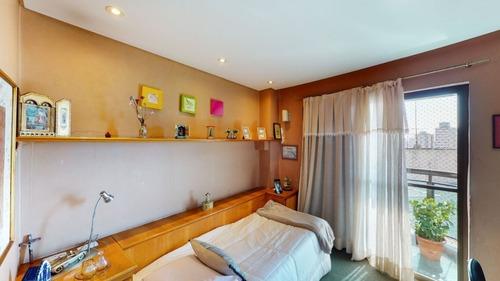 Imagem 1 de 30 de Apartamento À Venda No Bairro Moóca - São Paulo/sp - O-17449-28574