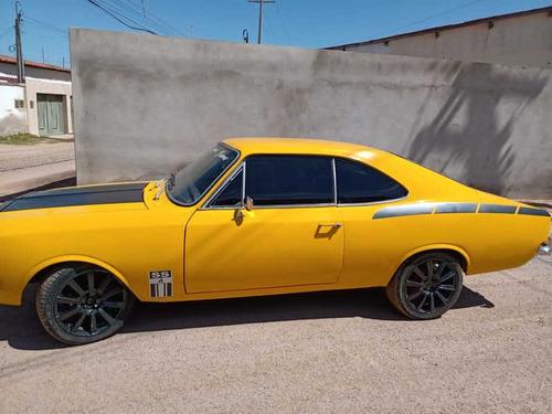 Chevrolet Opala Opala Rabo De Peixe