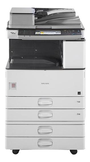 Fotocopiadora Multifuncional Modelo Mp 3352