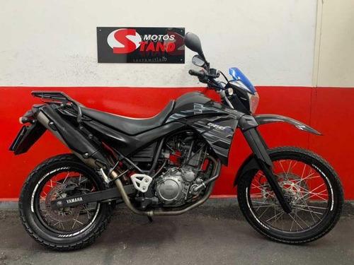 Yamaha Xt 660 R 660r Xt660r 2015 Preta Preto