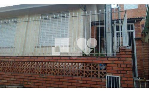 Casa 2 Quartos No Jardim Carvalho - 28-im420475