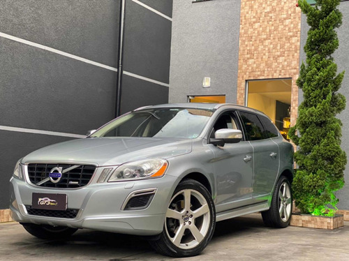 Volvo Xc60 2012 3.0 T6 R-design 5p