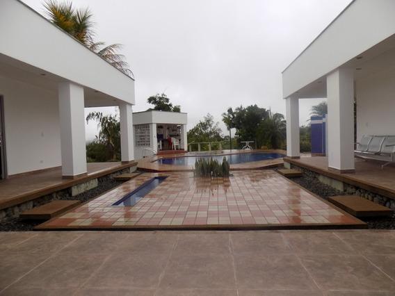 Arriendo Casa Campestre La Cabaña, Manizales