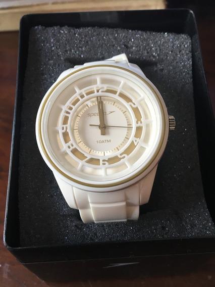 Relógio Speedo Resistente A Água! Nunca Usado!