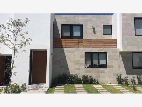Casa Sola En Renta Juriquilla Santa Fe Queretaro