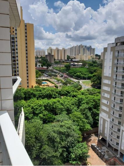 Apartamento À Venda No Mansões Sto. Antônio; 3 Dorm. 1 Suite