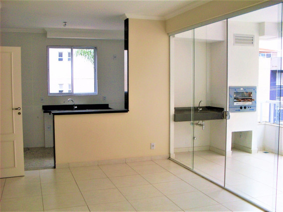Cobertura À Venda, 3 Quartos, 3 Vagas, Castelo - Belo Horizonte/mg - 6795